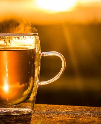 Herbatki ziołowe na odchudzanie
