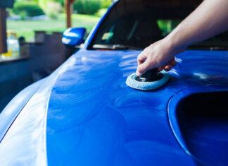 wosk do samochodu