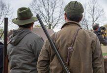 Odzież na polowanie